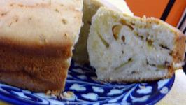Simple Apple Cake