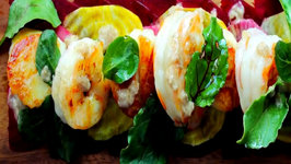 2 Yummy Shrimp Dishes for the Holidays