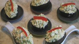 How to Make a Créole Salad