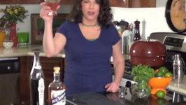 Red Hooker Cocktail