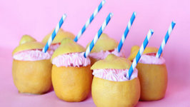Lemon Tea Cupcakes