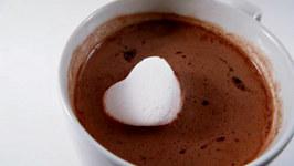 Heavenly Hot Cocoa
