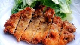 Fried Miso Pork