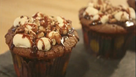 Mississippi Mud Cupcakes Cupcake Show 20