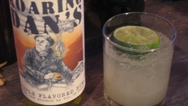 Milwaukee Mai Tai with Roaring Dan's Rum