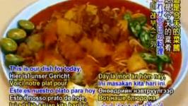 Homemade Malaysian Vegan Mee Rebus - Part 2 Preparation Cont.