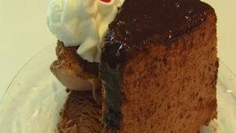 Betty's Chocolate Sugar Glaze