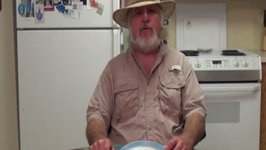 The Sporting Chef TV - Buddy T makes Dessert Crepes