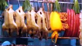Hong Kong Cooking