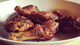 Low Carb Jamaican Jerk Chicken
