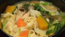 Hoto Noodles