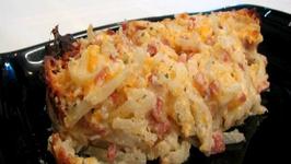 Lynn's Crack Potatoes