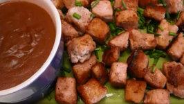 Betty's Versatile Pork Chop Bites