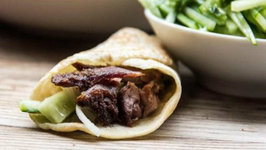 How to Make Crispy Aromatic Duck