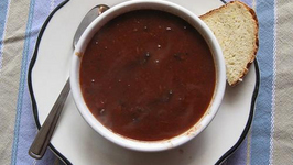 Boulder Black Bean Soup