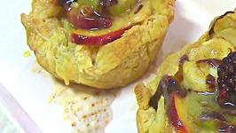 Fruit Bowl Tart