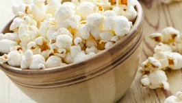 Perfect Holiday Popcorn