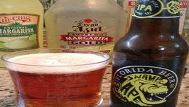 Swamp Ape IPA a Florida Beer Review