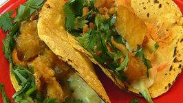 Betty's Fish Tacos
