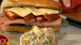 The Original Cubano Sandwich
