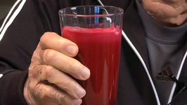 The Liver Mover Drink