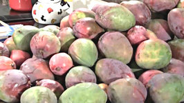 Mangos and Food Safety