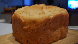 Old Fashioned Apple Loaf