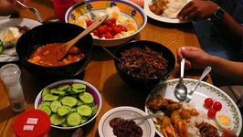 Fiesta Chicken And Potatoes