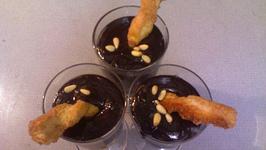 Italian Pudding