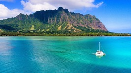 Hawaii in 4K - Inspirational Speech - Make Your Life Extraordinary