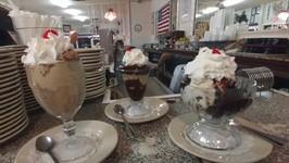 Best Dessert in the Desert - Sugar Bowl Fiesta - Scottsdale