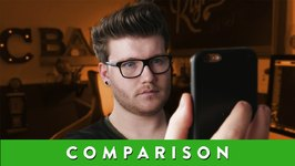 What's Wrong With Comparison