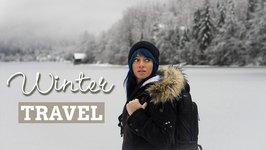 Why Winter Travel is Awesome