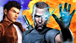 10 Games That Were Way Ahead Of Their Time