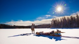 The Ultimate Winter Camping Trip - Northern Canada Extreme