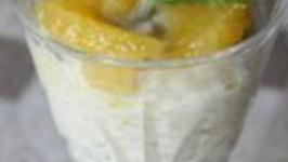 Creamy Soupy Rice