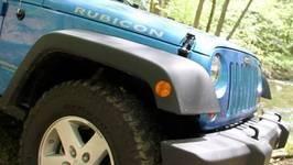2010 Jeep Wrangler Rubicon Review
