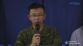 MNLF, MILF cooperative in declaration of martial law in Mindanao