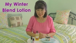 My Winter Blend Lotion