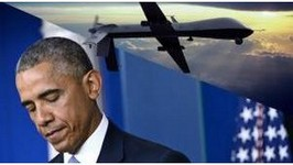 Why Obamas Drone Strike Civilian Death Count is WAY Too Low