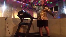 Dancing Trucker Episode 24