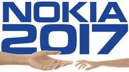 Nokias 2017 Return