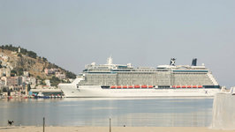 Mediterranean Cruise on the Celebrity Reflection