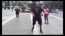 Dancing Trucker Episode 21