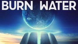 Burn Water - Call To Earth -Original Track
