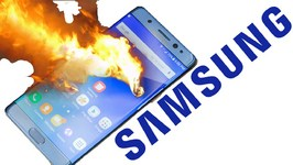 Note 7 Exploding Battery - What Does This Mean For Samsung