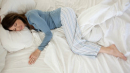 Do You Sleep Alone? Doctors Applaud!