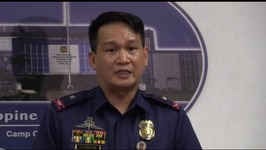 Nothing to fear about martial law, PNP assures