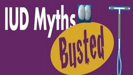 5 Myths That Surround IUDs Are Dispelled Once And For All