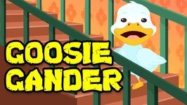 Goosie Gander - Popular Nursery Rhymes